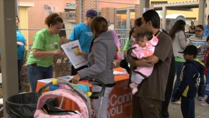 California ofrece seguro médico a miles de indocumentados