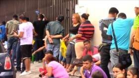 López Obrador ofrece empleos a inmigrantes en México
