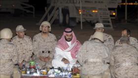 Informe: Bin Salman busca más ayuda de EEUU tras fracaso en Yemen