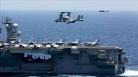 """""""Aliados de EEUU, reacios a coalición antiraní en Golfo Pérsico"""""""
