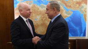 Palestina: EEUU trata de mostrar como víctima al ejecutor israelí