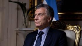 Comunidad árabe argentina rechaza decisión de Macri contra Hezbolá