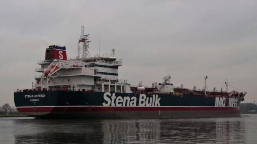 Irán detiene un petrolero británico en el estrecho de Ormuz | HISPANTV