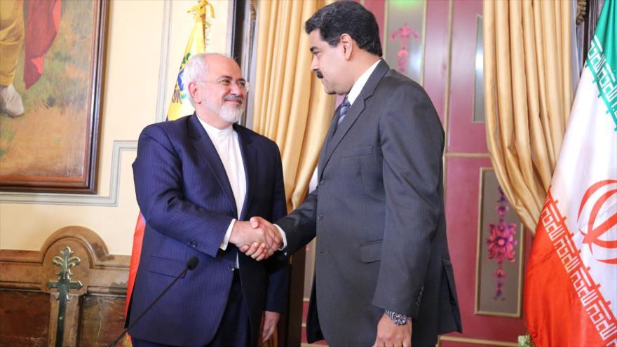 Zarif: Irán apoya a Venezuela para recuperar la paz dañada por EEUU | HISPANTV