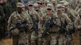 """EEUU enviará más tropas a Arabia Saudí por """"invitación"""" de Salman"""
