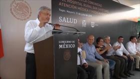 Ante ineficacia, Seguro Popular desaparecerá en México