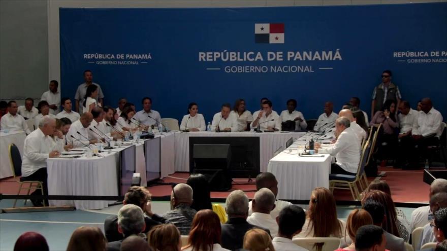 Panameños ansían reaceleración y redinamización de la economía