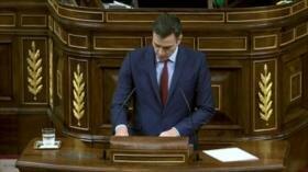 """PSOE, """"convencido"""" de que habrá un acuerdo con Unidas Podemos"""