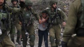 Israel arrestó a 900 palestinos en Jerusalén desde inicio de 2019