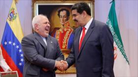 Irán y Venezuela, decididos a reforzar lazos ante el imperialismo