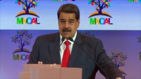 Termina la primera jornada de la cumbre de MNOAL en Caracas