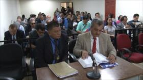 El Salvador: Nuevos cargos para acusados de masacre de El Mozote