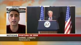 Lobato: El Reino Unido seguirá dependiendo de la política de EEUU