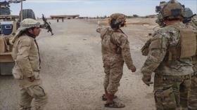 EEUU entrena a miles de hombres armados en frontera iraquí-siria