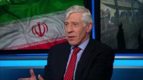 """Straw da razón a iraníes en estar enfadados con el """"zorro astuto"""""""