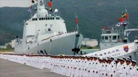 China firma un acuerdo secreto para usar una base naval en Camboya