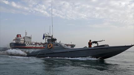 """Rusia ve """"más convincente"""" argumento de Irán en caso de petroleros"""