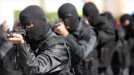 Irán desarticula una gran red de espionaje con 17 espías de CIA