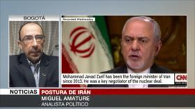 Matute: EEUU busca controlar tránsito de petróleo en Golfo Pérsico
