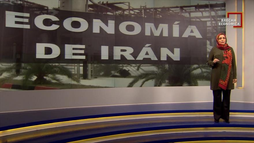 Brecha Económica: La economía de Irán; la diversificación del petróleo