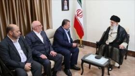 Discurso del Líder iraní. Espionaje de CIA. Investidura de Sánchez