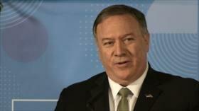 EEUU sanciona a una compañía china por 'comprar crudo iraní'