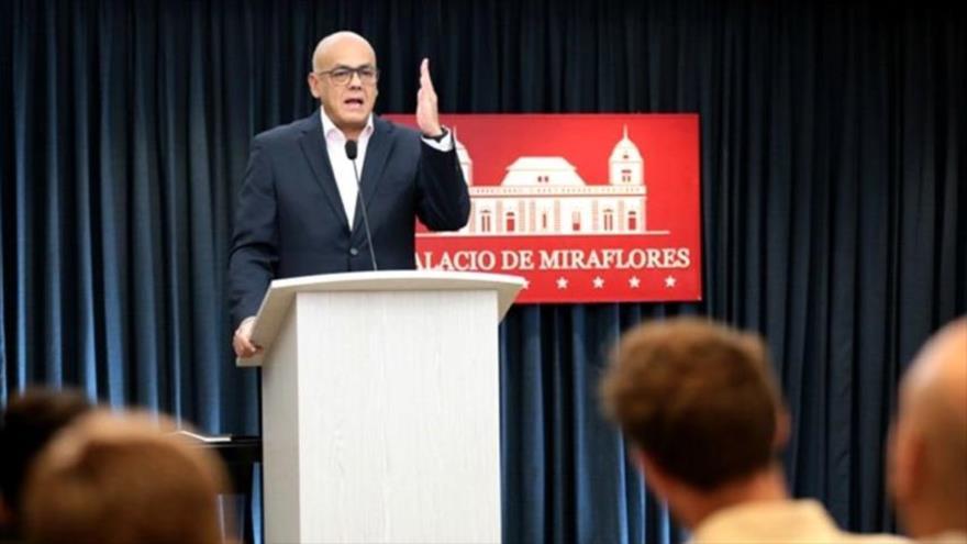 Venezuela denuncia incursión de aeronave de EEUU en su cielo | HISPANTV
