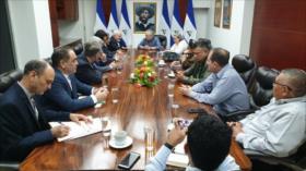Zarif: Irán y Nicaragua frustrarán a EEUU por otros 40 años