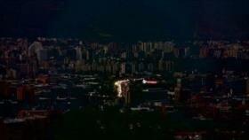 """Nuevo apagón en Venezuela vinculado con """"ataque electromagnético"""""""
