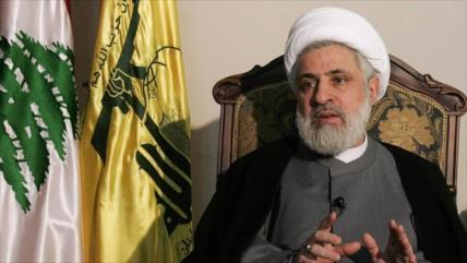Sheij Qasem: Argentina sancionó a Hezbolá por presión de EEUU