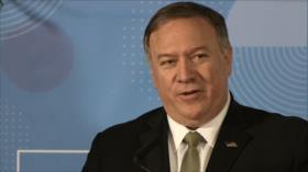 EEUU pretende formar una coalición que vigile el estrecho de Ormuz