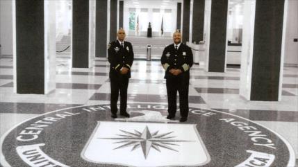 """Caza de espías en Irán: historia de la """"casa de naipes"""" de la CIA"""