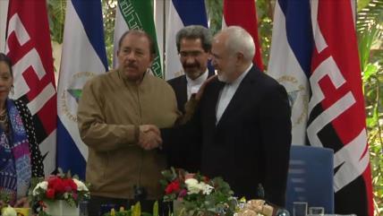 Irán y Nicaragua fortalecen su cooperación bilateral