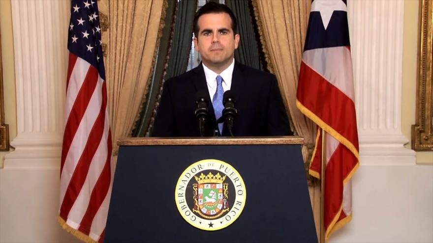 ¡Ricky Renuncia! Cientos de miles exigen renuncia de Rosselló | HISPANTV