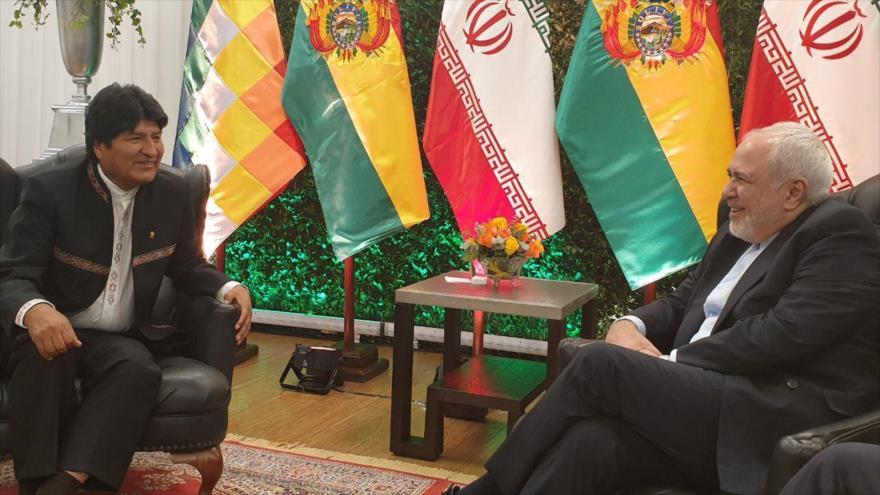 Irán y Bolivia apuestan por profundizar relaciones bilaterales | HISPANTV