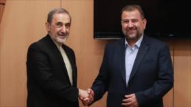 'Golpes de Irán a EEUU y Londres muestran poder de la Resistencia'