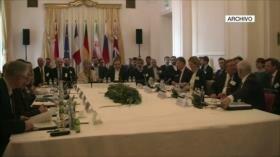Pacto nuclear. Investidura en España. Boris Johnson, primer ministro