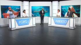 Foro Abierto; Nicaragua: 40 años del triunfo sandinista