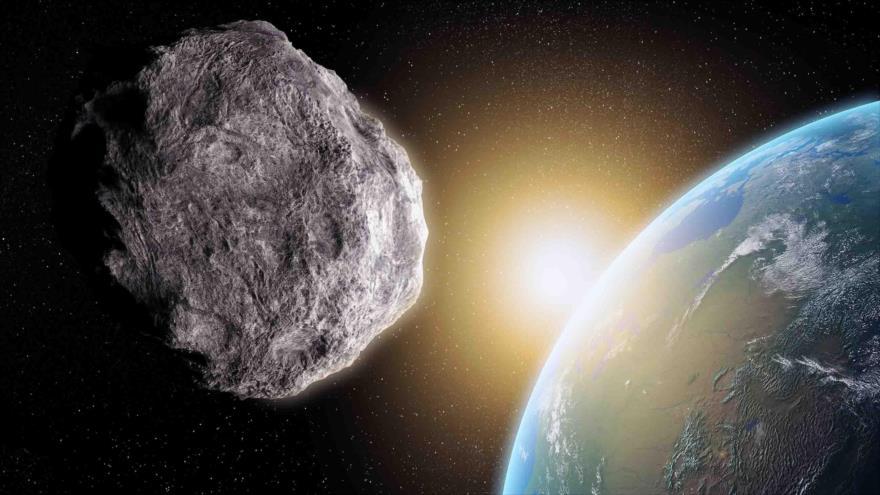 Un asteroide casi tan grande como la Gran Pirámide de Giza pasará cerca de la Tierra.