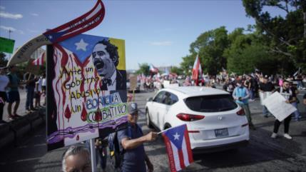 Chatgate y terremoto político ¿Qué está pasando en Puerto Rico?