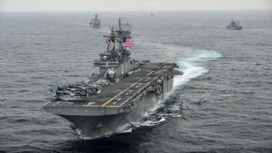 China está lista para la guerra si tratan de independizar a Taiwán