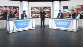 Foro Abierto: Reino Unido: Boris Johnson, nuevo primer ministro