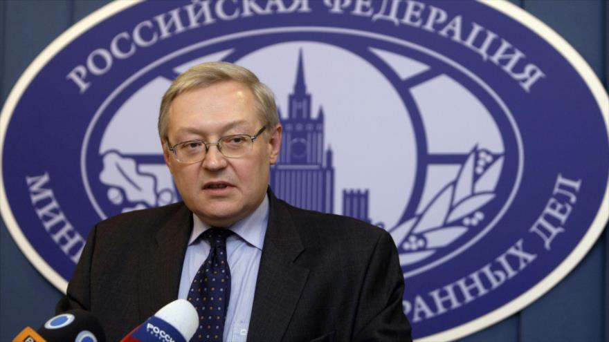 Rusia vuelve a negar cualquier injerencia en elecciones de EEUU | HISPANTV