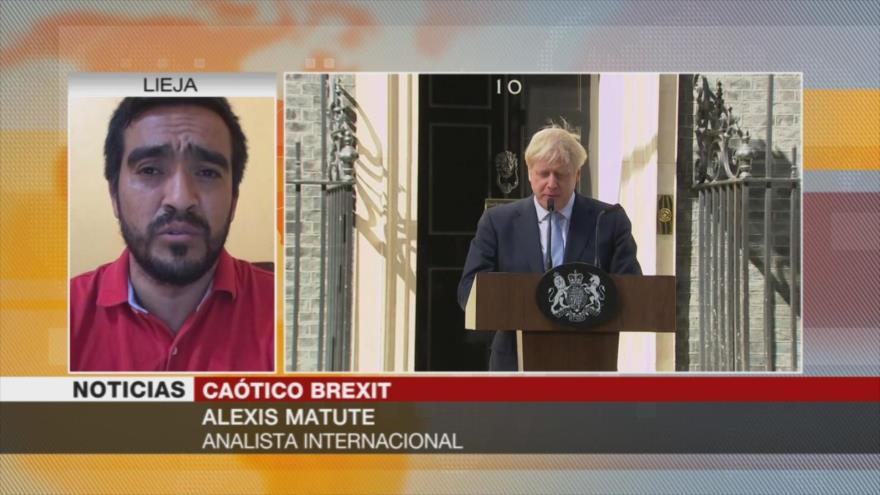 Matute: La población británica ya no está de acuerdo con el Brexit