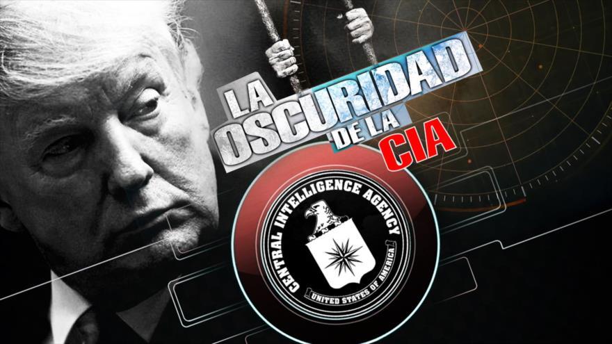 Detrás de la Razón: ¿Irán ataca a la CIA? pena de muerte a espías; Trump lo niega