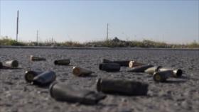 Baja la inseguridad en estados violentos mexicanos