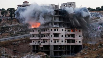 EEUU bloquea declaración de ONU contra demolición israelí en Al-Quds