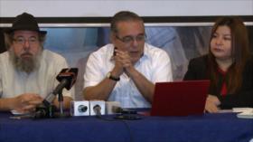 Activistas en El Salvador condenan política migratoria de Trump