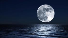 Científicos aseguran que la Luna tiene más agua de lo que se creía
