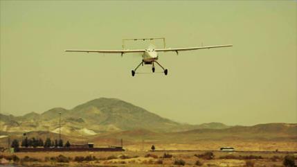 ¿EEUU abatió dos o más drones de Irán en el estrecho de Ormuz?